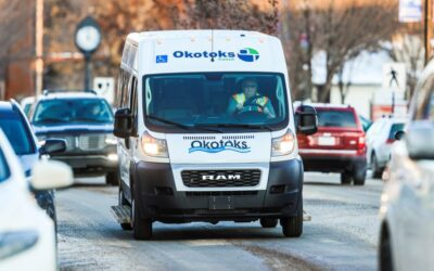 Leading The Charge With On Demand Transit
